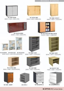 Wooden Storages