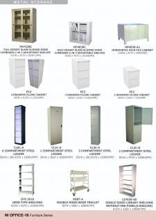 Metal Storages