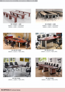 Office Tables; Conference / Meeting Table