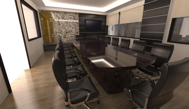 Interior Design FELDA