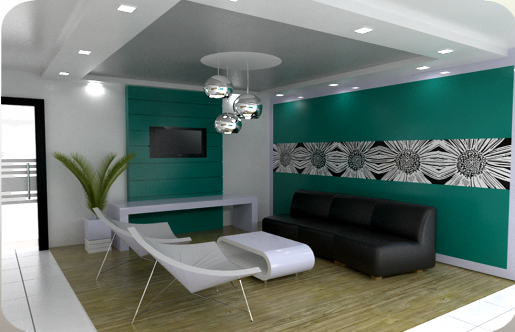 3d office design n i interior design furniture sdn bhd for Office design 3d