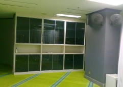Surau Balai Felda