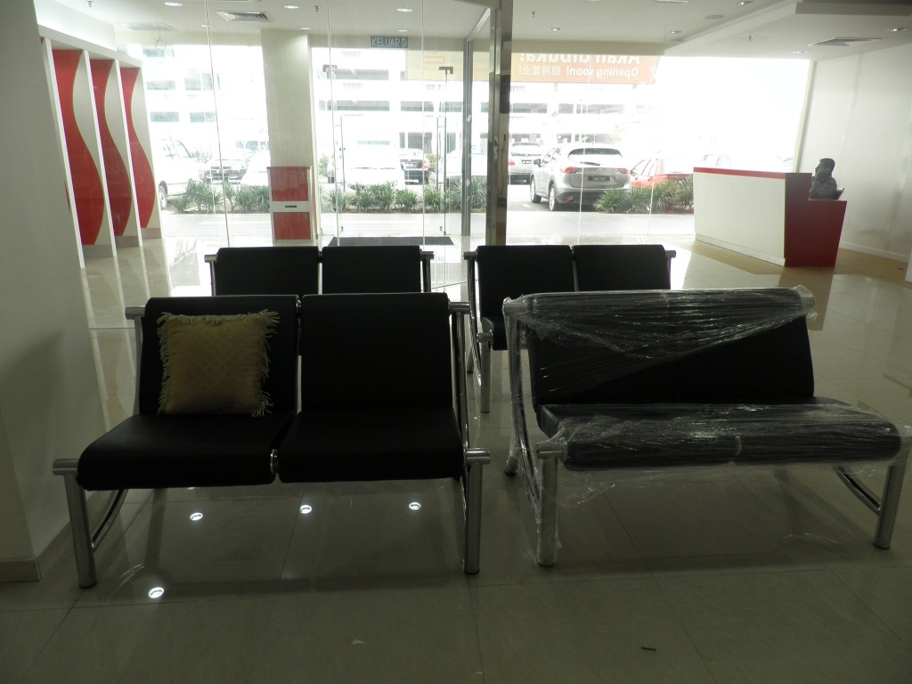 Ambank tropika johor bahru n i interior design for Furniture johor bahru