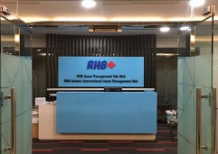RHB Centre Lvl 8 Tower 2&3